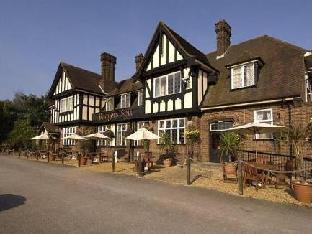 Premier Inn Hagley