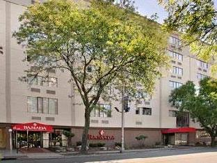 Ramada East Orange Hotel PayPal Hotel Newark (NJ)