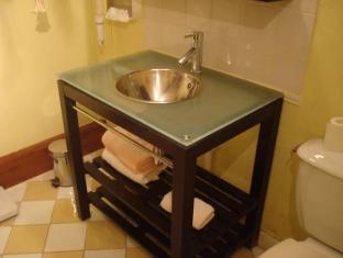 Relais De La Poste Hotel Argent-sur-Sauldre - Bathroom