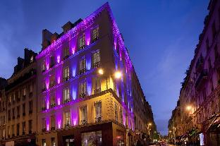 Secret De Paris Design Boutique Hotel PayPal Hotel Paris