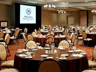 Sheraton Charleston Airport Hotel North Charleston (SC) - Ballroom