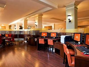 Sheraton Charleston Airport Hotel North Charleston (SC) - Business Center