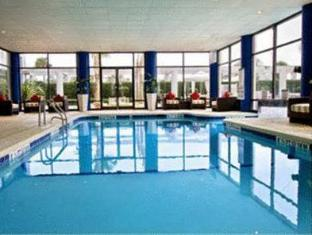 Sheraton Charleston Airport Hotel North Charleston (SC) - Swimming Pool