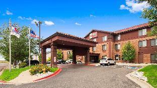 Best Western Plus Denver International Airport Inn and Suites