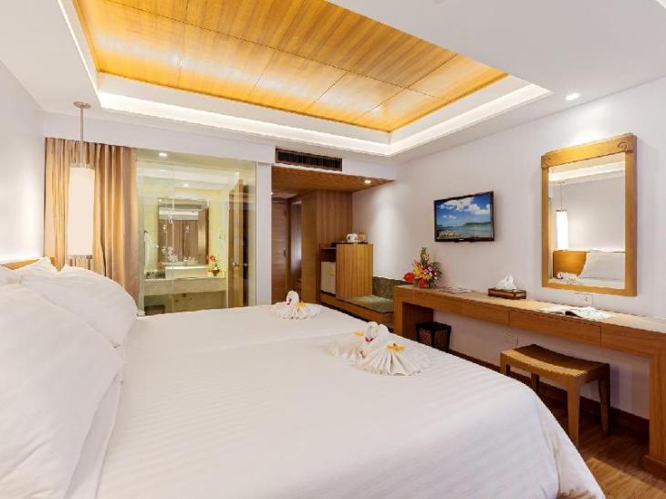 Beyond Resort Karon – Adults Only photo 2