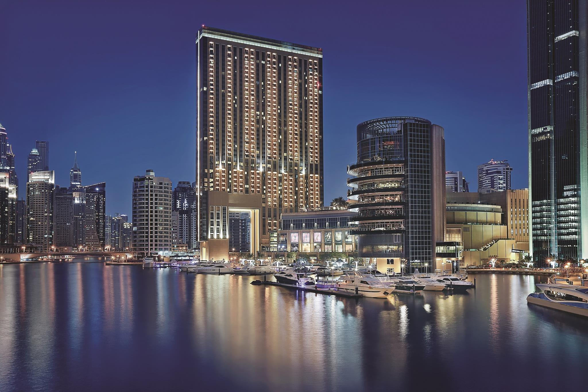 Address Dubai Marina – Dubai 1