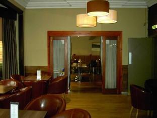 The Fullarton Park Hotel Glasgow - Lobby