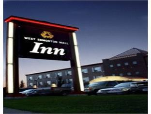 West Edmonton Mall Inn