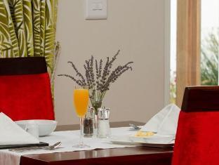 The Wild Mushroom Boutique Hotel Stellenbosch - Dining Room