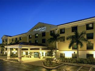 Four Points by Sheraton Fort Myers Airport PayPal Hotel Fort Myers (FL)