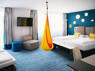 Vienna House Easy Hotel in ➦ Gunzburg ➦ accepts PayPal
