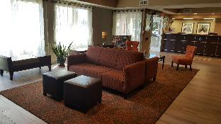 Best Western Plus Airport Inn