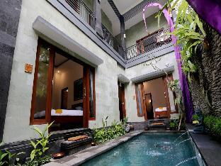 Villa Kubu Arya ( Ubud Arya Resident)