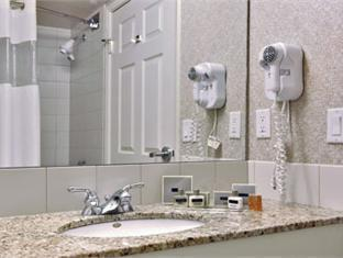 Wingate By Wyndham Edmonton West Hotel Edmonton (AB) - Bathroom