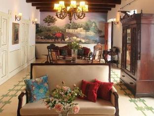 Casa Palacio Siolim House Hotel Северный Гоа - Лобби