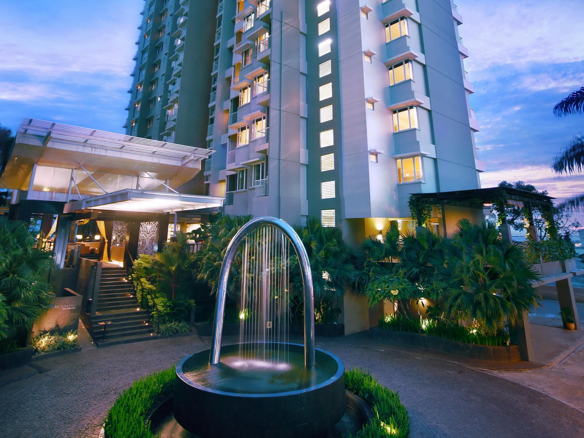 Aston Balikpapan Hotel & Residence Balikpapan