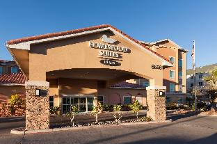 Homewood Suites By Hilton El Paso Airport Hotel