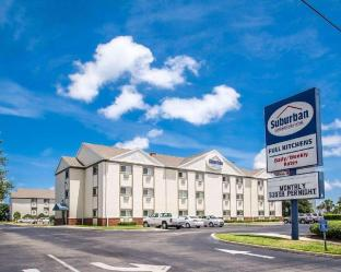 Get Promos Suburban Extended Stay Hotel Melbourne Airport
