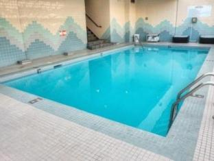 Sandman Hotel Vancouver City Centre Vancouver (BC) - Swimming Pool