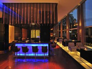 Taj Club House Chennai - Blend - High Energy Bar