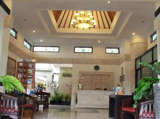 The Batu Belig Hotel & Spa