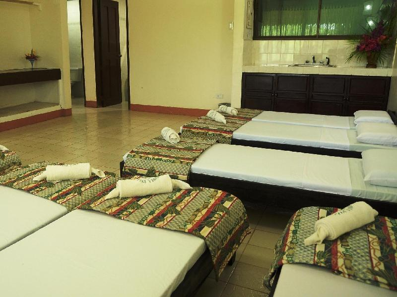 Dormitory For 7 Person