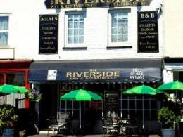 The Riverside