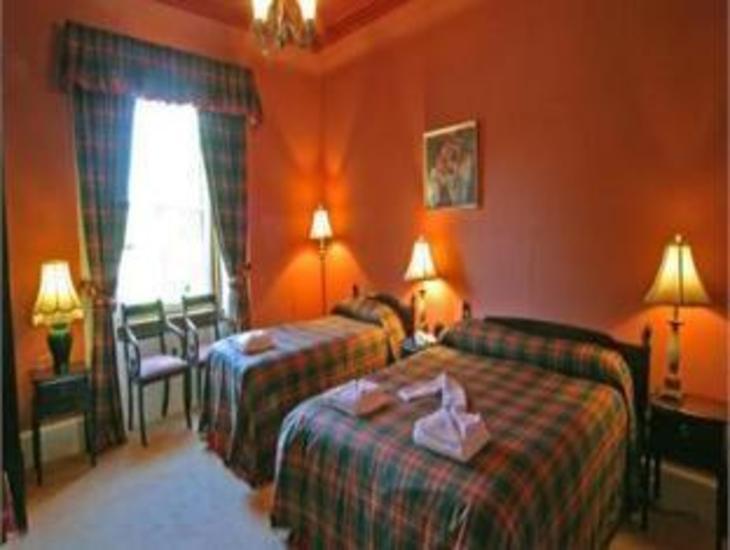 Loch Leven Hotel & Distillery photo 4