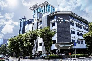 Reviews Grand Cemara Hotel