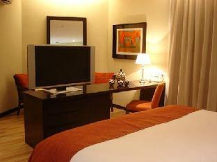 HR Luxor Hotel Buenos Aires5