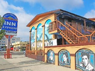 Get Coupons Hollywood Inn Express North