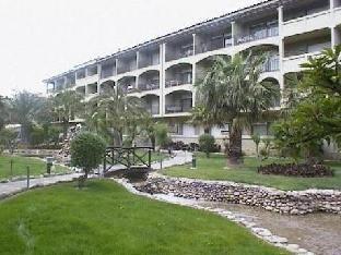 Apartamentos Jademar