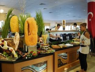 Palm Wings Beach Resort Didim - Buffet