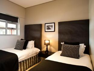 Genesis All-Suite Hotel Johannesburg - Two Bedroom Suite