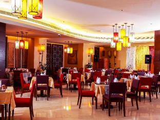 Grand Regal Hotel Doha - M Restaurant