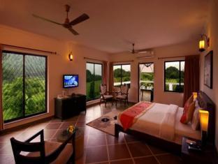 Hotel Meraden La Oasis by the Verda Severní Goa - Pokoj pro hosty