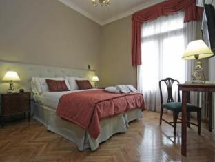 Le Vitral Baires Boutique Hotel Buenos Aires - Guest Room