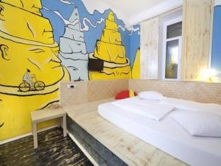 Artel Hotel Moscow - Guest Room