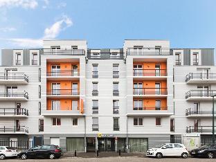Adagio Access Saint Louis Bale Aparthotel