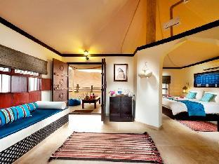 Best PayPal Hotel in ➦ Wahiba Sands: 1000 Nights Camp