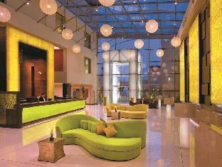 Traders Hotel Abu Dhabi by Shangri-La discount
