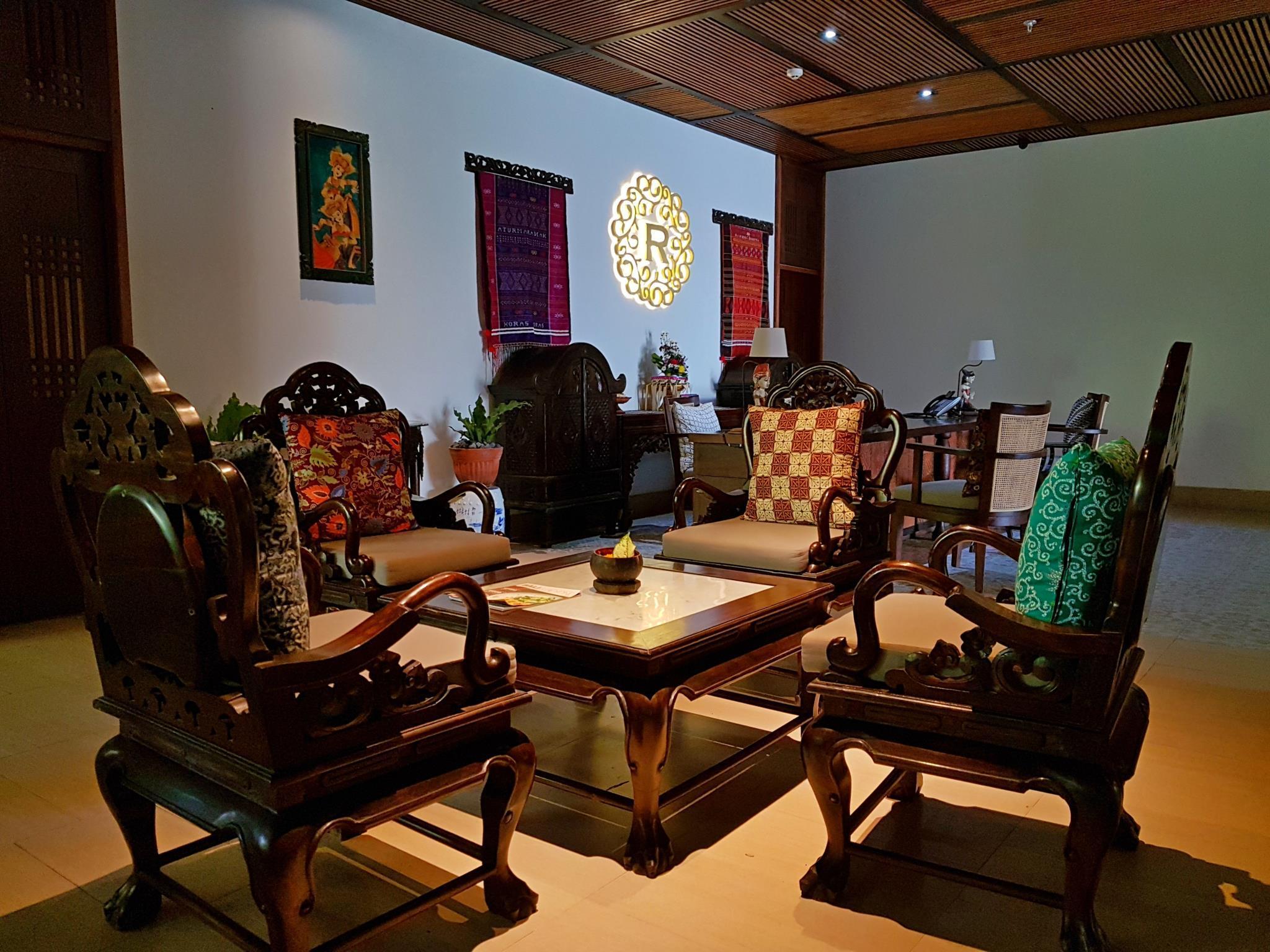 Rama Residence Padma