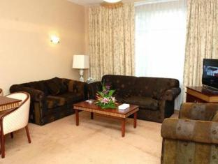 Cassells Hotel Apartments Abu Dhabi - Executive Suite