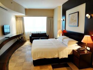 Number One Tower Suites Hotel Dubai - Studio