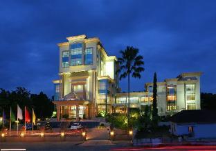 The Royale Gardens Hotel Аллеппи