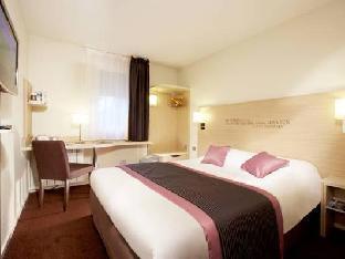 booking.com Hotel Kyriad Lyon Est Bron Eurexpo