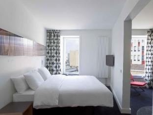 Hotel Gat Point Charlie Berlin - Chambre