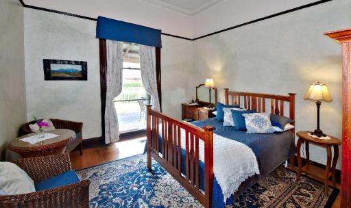 Vacy Hall Historic Guesthouse PayPal Hotel Toowoomba