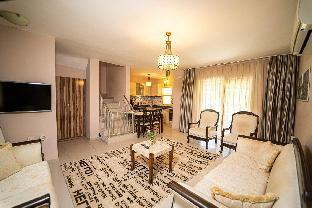 Family House 3 BR with Garden - Pool in Fethiye