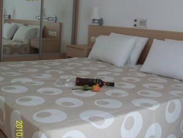 Hippocampus Hotel – Santorini 2